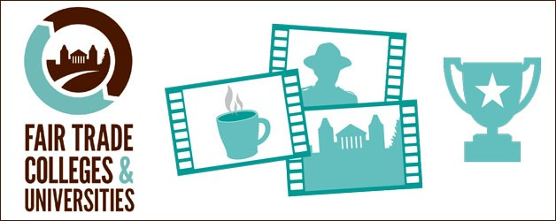 Win $1,000 Scholarship in Fair Trade Colleges & Universities Short Film Contest