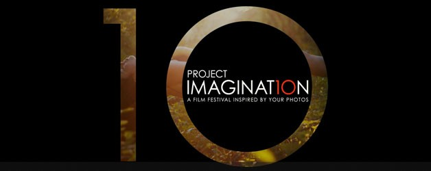 Canon and Ron Howard Launch Project Imagination Again
