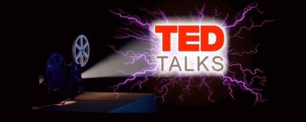12 TED Talks on The Power of Film