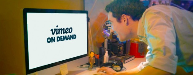 Self Distribution via Vimeo On-Demand