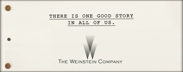 Pitch Your Story to The Weinstein Company in Master Storyteller Contest