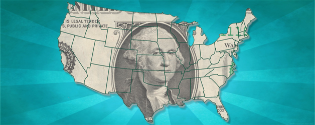 Interactive Maps of State-By-State Film Production Incentives