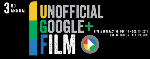 The Unofficial Google Plus Film Festival Returns