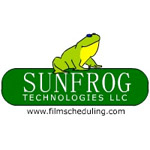 Sunfrog Film Scheduling