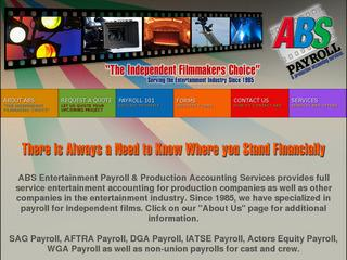 ABS Payroll & Production Accounting