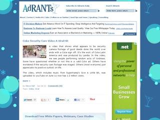 Adrants