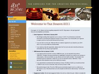 A&E Tax Service