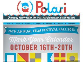 Austin Gay and Lesbian International Film Festival