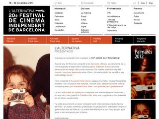 Barcelona Festival of Independent Cinema