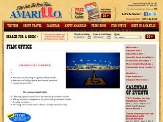 Amarillo Film Office