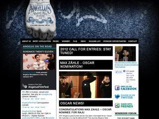 Angelus Awards Student Film Festival