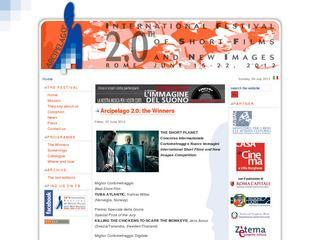 Arcipelago Short Film Festival