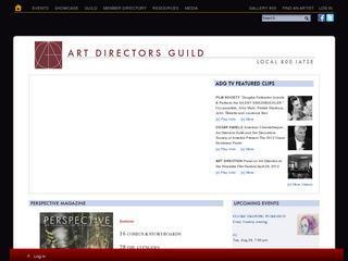 Local 800 Art Directors