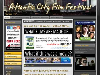 Atlantic City Film Festival