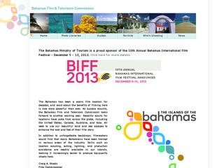 Bahamas Film And Television Commission