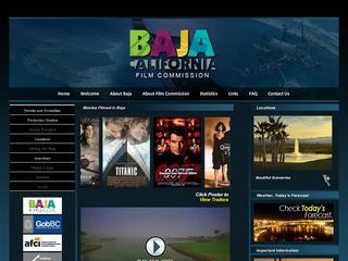 Baja California Film Commission