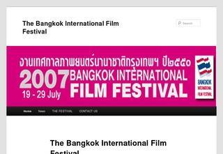 Bangkok Film Festival