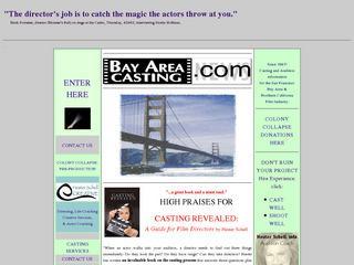 San Francisco Casting