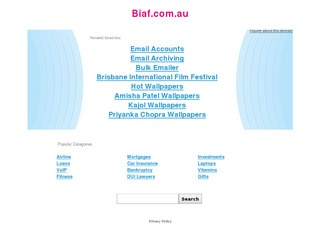 Brisbane International Animation Festival