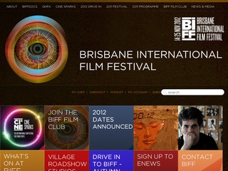 Brisbane International Film Festival