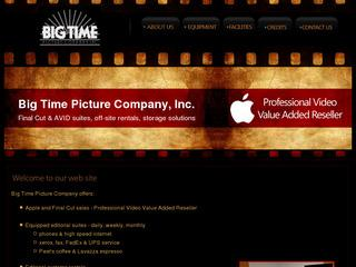 Big Time Picture Company