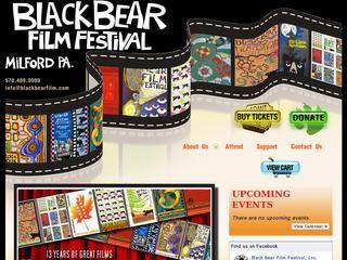 Black Bear Film Festival