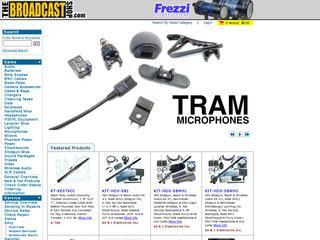 Broadcast Repair
