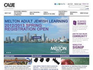 Miami Jewish Film Festival