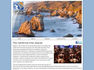 California Film Awards