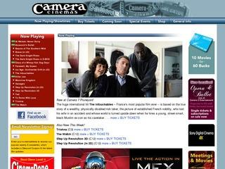 Camera Cinemas