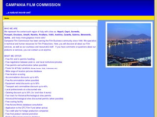 Campania Film Commission