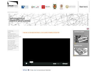 Capalbio Cinmea International Short Film Festival