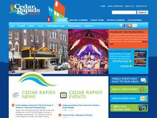 Cedar Rapids Area Film Commission