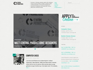 Central Productions