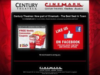 Century Theaters