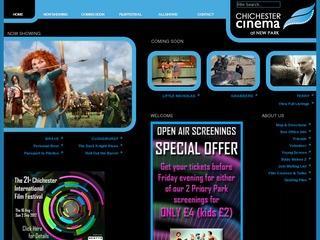 Chistester Film Fest