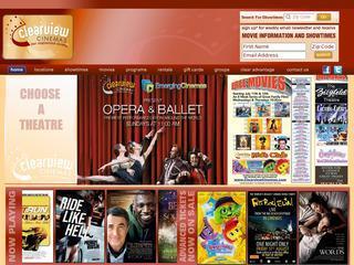 Clearview Cinemas