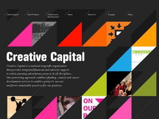 Creative Capital Foundation