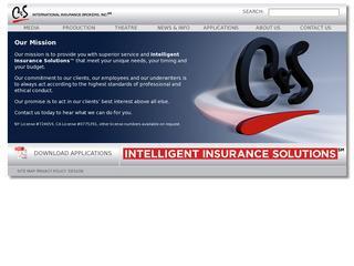 C&S International