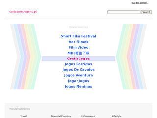 Curtas Vila do Conde Int'l Short Film Festival