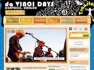 da Vinci Film & Video Festival