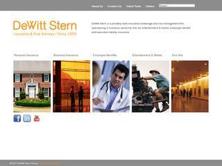 Dewitt Stern Group