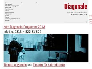 Diagonale – Festival of the Austrian Film