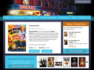 Drexel Theaters Group
