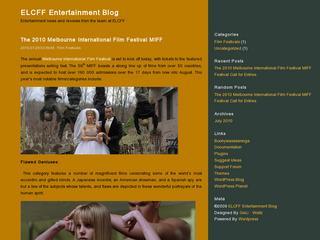 East Lansing Children's Film Festival