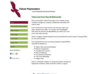 Falcon Pay Masters