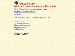 Festival of Fantastic Films