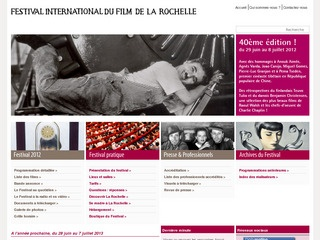 La Rochelle International Film Festival