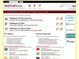 Festival Focus.org