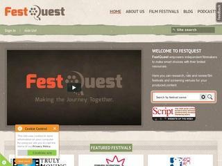 FestQuest